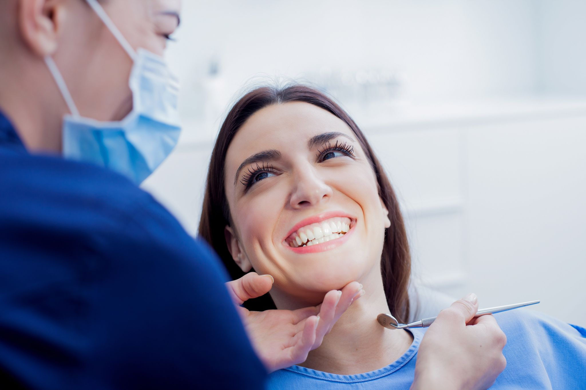 Dentist in Lake City | Do I Really Need an Exam?