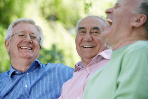 Seniors and Oral Health | Family 1st Dental – Lake City, IA